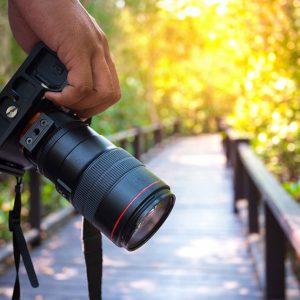 كاميرات فوتوجرافية